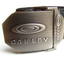 Cintos Oakley - Pronta Entrega - Já No Brasil