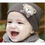 Touca / Gorro Para Bebê