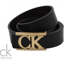 Cinto Calvin Klein Várias Cores Disponíveis