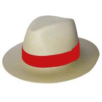 Chapéu Panamá Summer Collection Importado