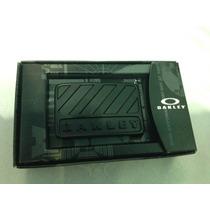 Fivela Oakley Gollf Pro Serie Para Cinto Black 001