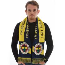 Fenerbahce Cachecol Oficial 2014-2015 / 08