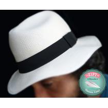Chapéu Panamá Original - Importado - Zipt