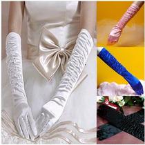 Luva Noiva Dama Debutante + Coroa