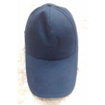 Boné Baseball Unisex Cap Chapéu Novo Ajustável Azul
