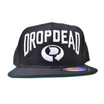 Boné Dropdead Strapback Built To Destroy 5
