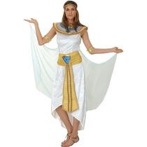 Traje Cleopatra (feminino)