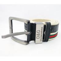 Cinto Dolce & Gabbana Mod:80009