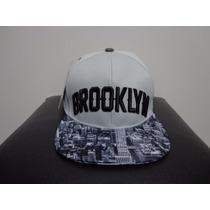 Boné Chronic 420 Aba Reta Snapback Brooklyn Crazzy Store