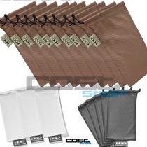 Saquinho Oakley Hdo De Microfibra Original Elite Bag Case