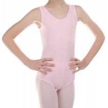 Collant Helanca Infantil- Regata : P/ballet : Min. 10 Pçs.