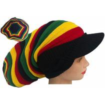 Touca Boina Rasta Reggae Jamaica Bob Marley, Promoção