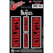 Tattoo Adesiva Para Guitarra Planet Waves Gt77204 Beatles Re