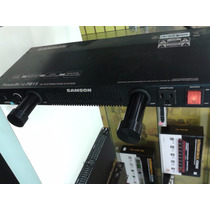 Filtro De Linha Samson Powerbrite Pb-15 Último O Melhor!