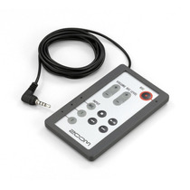 Controle Remoto Zoom Rc4 Para Gravador Ditigal H4n (novo)
