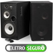 Monitores De Referencia Ativo P/ Studio E Dj Edifier 128 Rms