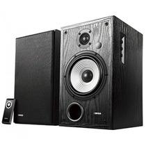 Monitores De Referencia Ativo P/ Studio E Dj Edifier 124 Rms