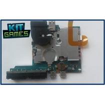 Placa Mãe Playstation 2 Semi-novo Chip Matrix