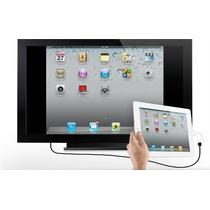 Adap Hdmi P/ Iphone/tablet Apple