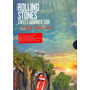 Dvd The Rolling Stones -sweet Summer Sun-(com Luva)- Novo***