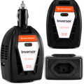 Inversor 100w Transformador 12v P/ 220 Usb Veicular Hayonik