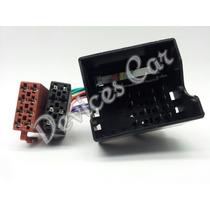 Adaptador Plug Chicote Audi Bmw Citroem Peug Volks 9217006