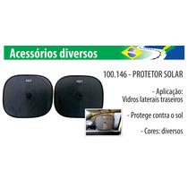 Protetor Solar Parabrisa Quebra Sol Painel Carro Tapa Sol
