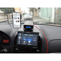 Transmissor Fm Pll Estereo / Automotivo Link Fm