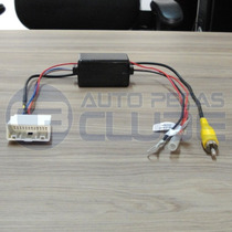 Interface Camera Re Original Nissan Frontier Sentra March