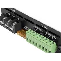 Conector Para Modulo Taramps 8 Vias Saida Stereo