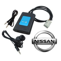 Adaptador Usb Bluetooth Nissan Tiida Livina March Frontier