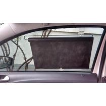 Cortina Carro Janela Parasol Protetor Solar Tipo Insufilme
