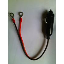 Carregador Acendedor Cigarro 12v P/ Inversor Transformador