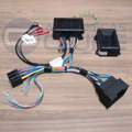 Interface Audio E Volante Chevrolet Tracker 13 Acima Spin