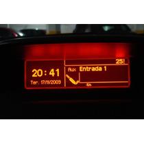 Cabo Audio P2 Entrada Auxiliar Peugeot 307 Citroen C4 Mp3