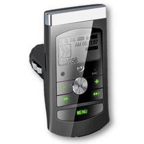 Transmissor Veicular Fm Mp3 Usb Lê Pen Drive Sd+frete Grátis