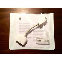 Adaptador Apple, Mac Mini Dvi-vga