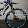 Adesivo 5mm Friso Refletivo Roda Completo Bike Bicicleta ++