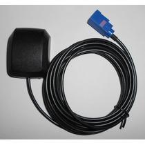 Antena Externa Para Gps, Conector Fakra Azul