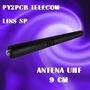 Antena Motorola Original Uhf Encurtada 9cm Py2pcb