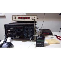 Cabo Coaxial - Equipamentos De Radioamador Hf/vhf/uhf