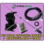 Kit Antena Dual Vhf 3/8 X Uhf 2x5/8 Steelbras Frete Grátis !