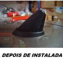 Anel Vedação Base Antena Meriva Zafira Megâne Gol Corsa...