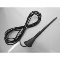 Antena Teto Traseiro P/ Novo Palio / Punto Com Extensão 4mts