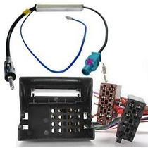 Plug De Antena E Plug Som Originais Peugeot/vw/audi/bmw/c3