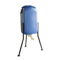 Alimentador Automático Para Peixes, Tanques, Lagos, 50 Litro