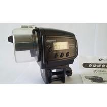 Alimentador Automático Para Aquários Af-2009d