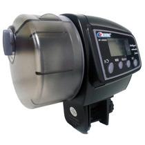 Alimentador Automático Resun Af2005d Peixe Petquario Aquario