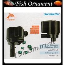 Moto Bomba Sarlo Better 2000 110v Submersa - Fish Ornament