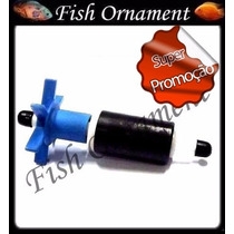 Impeler Ou Rotor Bomba Atman At - 883 Fish Ornament